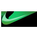Green, Nike Icon