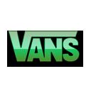 Green, Vans Icon