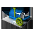 Delete, Mailbox Icon