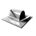 Blocked, Mailbox Icon