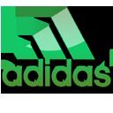 Adidas, Green Icon