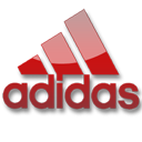 Adidas, Red Icon