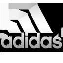 Adidas, White Icon