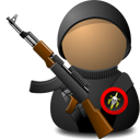 Aspira, Soldier, Weapon, With Icon