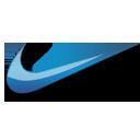 Blue, Nike Icon