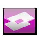 Lotto, Violet Icon