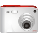 Camera, Digital Icon