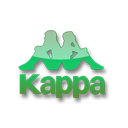 Green, Kappa Icon