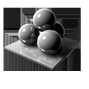 Blocked, Fourballs Icon