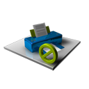 Cant, Printer Icon