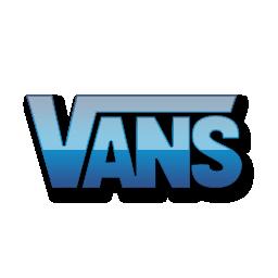 Blue, Vans Icon