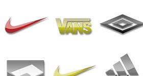 Football Marks Icons
