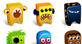 Creatures Icons