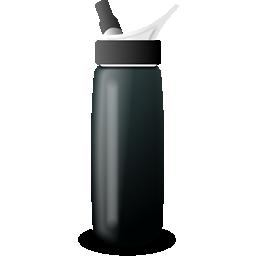Bike Bottle Mountain Icon Download Free Icons