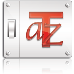 Preferenceredfontsalt Icon