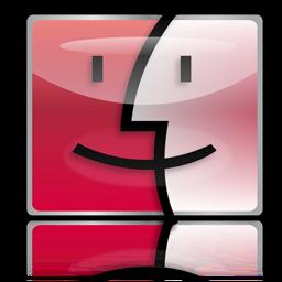 Redfinder Icon