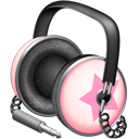 Pinkstar, Power Icon
