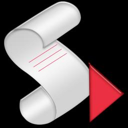 Redscriptalt Icon