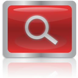 Redspotlight Icon