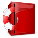 Help, Locker Icon