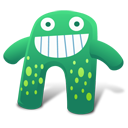 Greenblue Icon