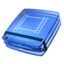 Glass, Video Icon