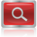 Redspotlight Icon