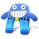 Bluepants Icon