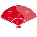 Fan, Red Icon