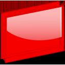 Redfolder Icon