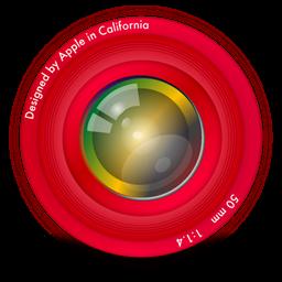 Redaperture Icon