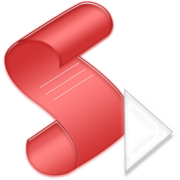 Redscript Icon