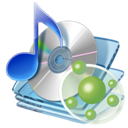 Music, Shared Icon