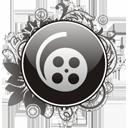 Movie, Track, Video Icon