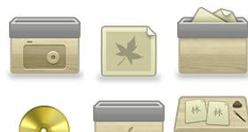 Muku Icons