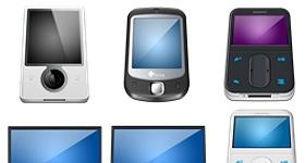 Hardwaremx Plus Icons