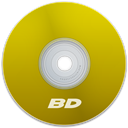 Bd, Yellow Icon