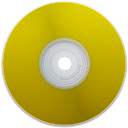 Blank, Yellow Icon