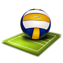 Vollyball Icon