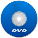 Blue, Dvd Icon