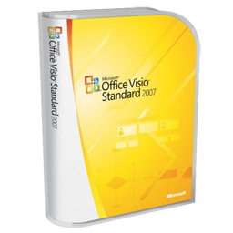 Office, Standard, Viso Icon