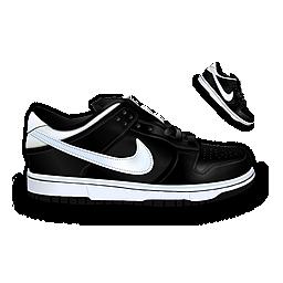 Classic, Dunk, Nike Icon