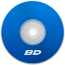 Bd, Blue Icon