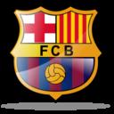 Barcelona Icon