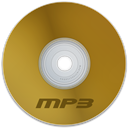 Lightscribe, Mp Icon