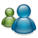 Mac, Messenger Icon