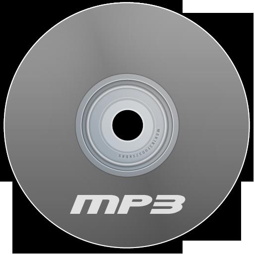 Gray, Mp Icon