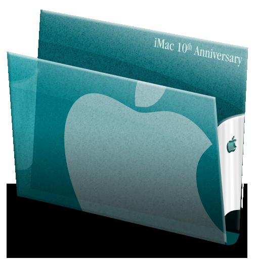 Apple, System Icon