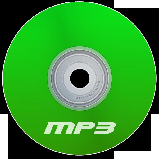 Green, Mp Icon