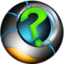 Orb, Question Icon